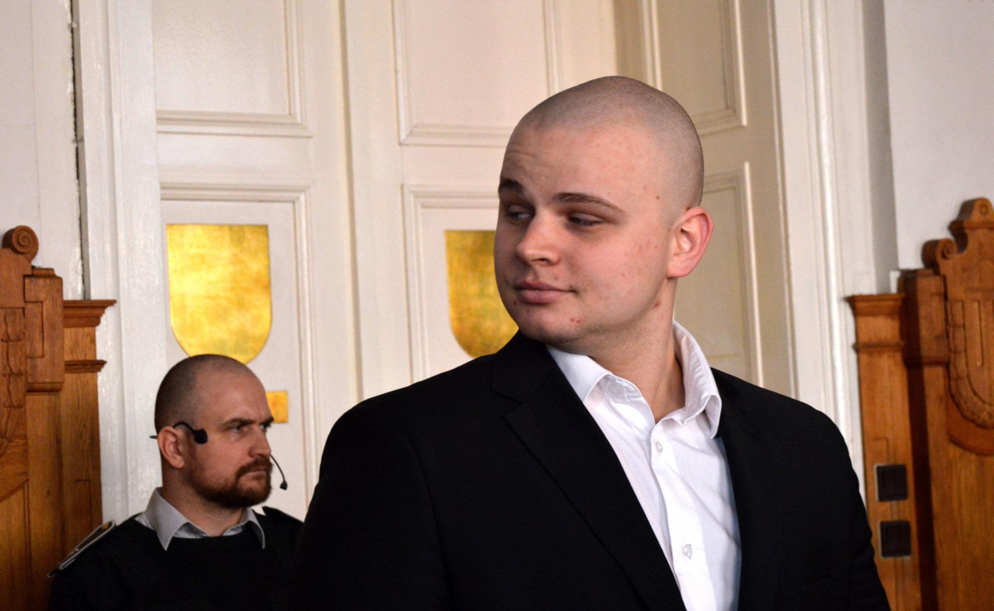 Mazurek sa na súde pýtal znalca na pôvod a tvrdil, že je zaujatý, lebo je Žid – Denník N