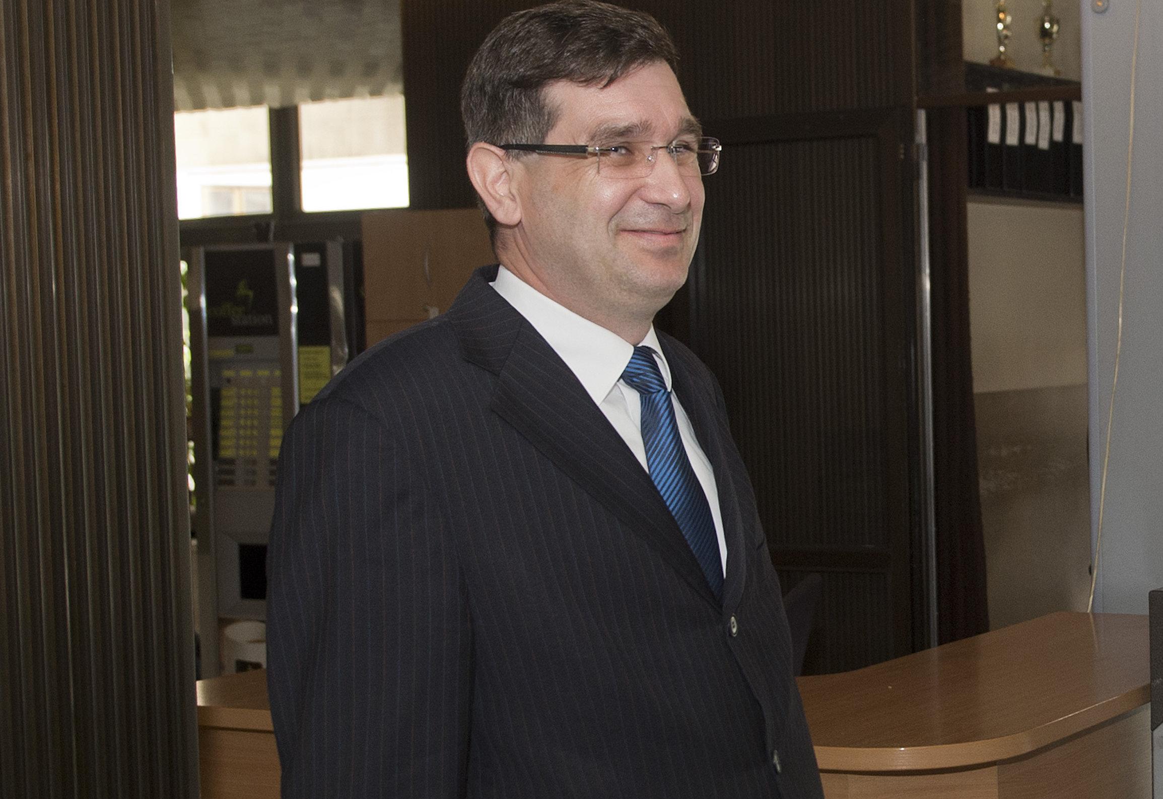 Ivan Rumana. Foto - TASR