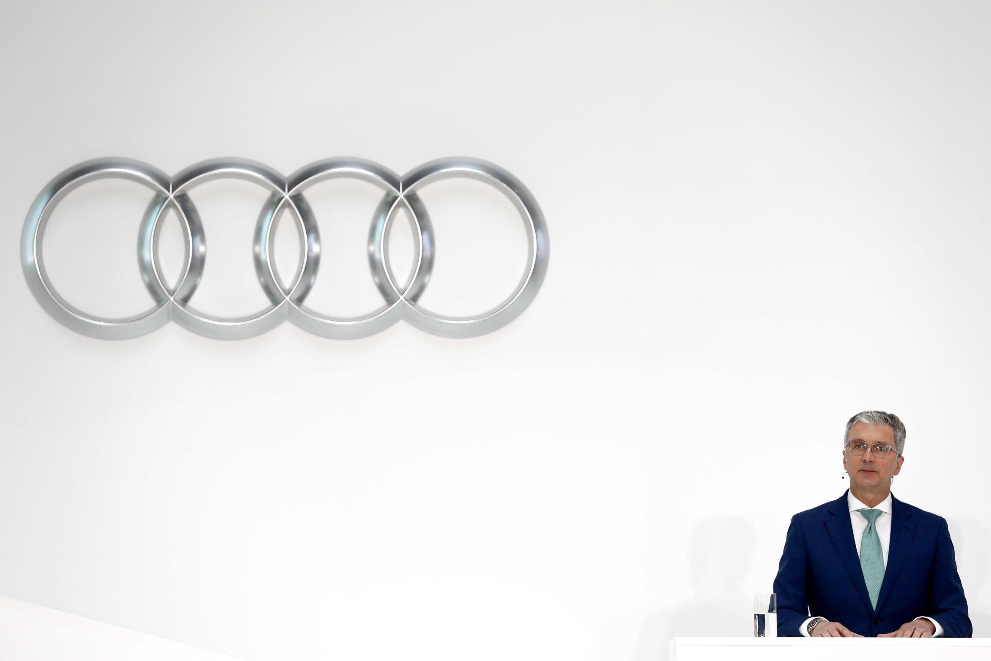 Nemecký emisný škandál dostihol aj šéfa automobilky Audi, Rupert Stadler poputuje do väzby – Denník N
