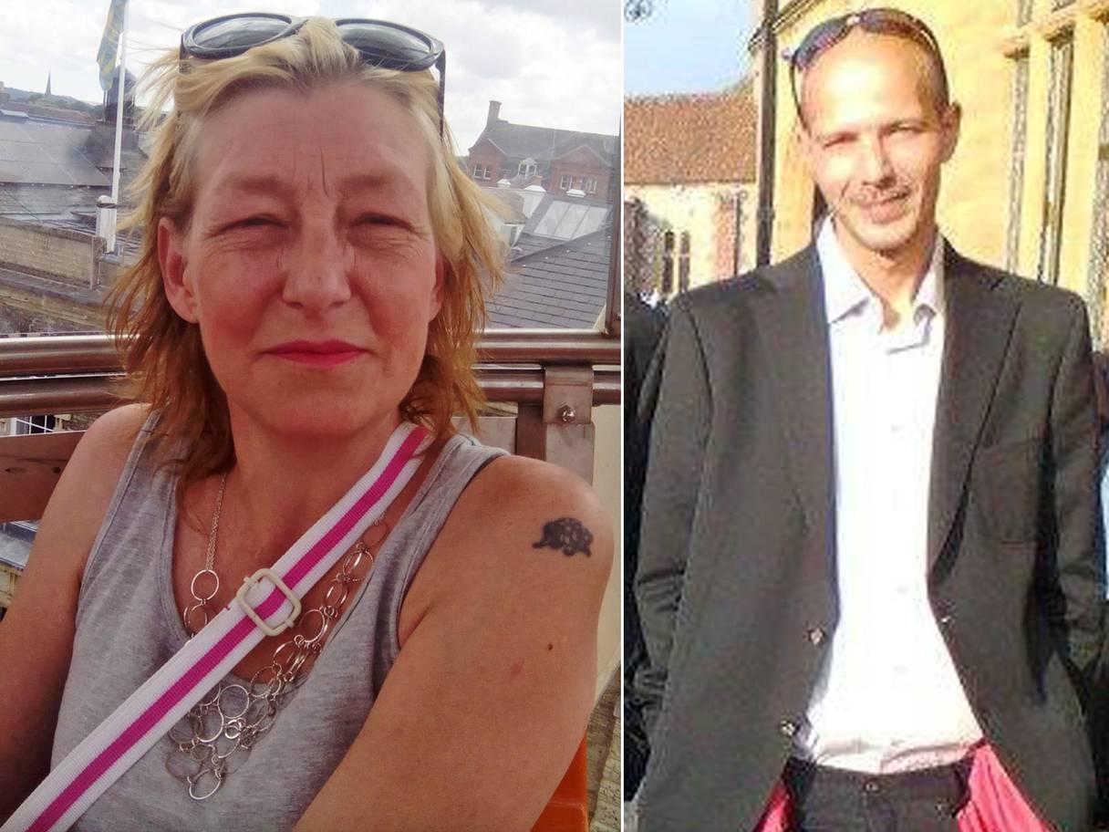 Zomrela žena, ktorá sa otrávila novičokom. S partnerom sa mohli nakaziť z kontajnera – Denník N