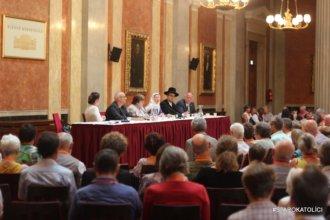 Medzináboženský dialóg, starokatolícky kongres vo Viedni