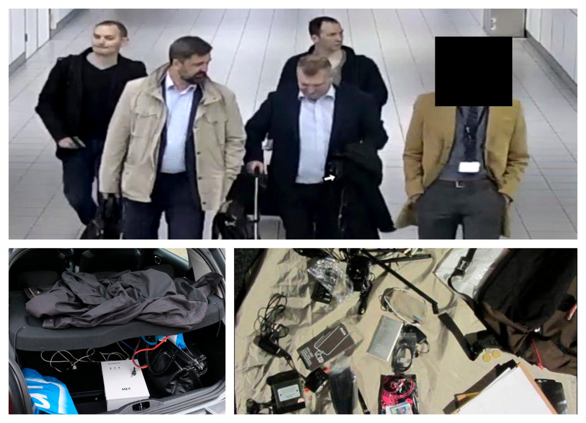 """Holanďania prichytili ruských agentov GRU """"in flagranti"""", slovenská diplomacia situáciu už mesiac analyzuje – Denník N"""