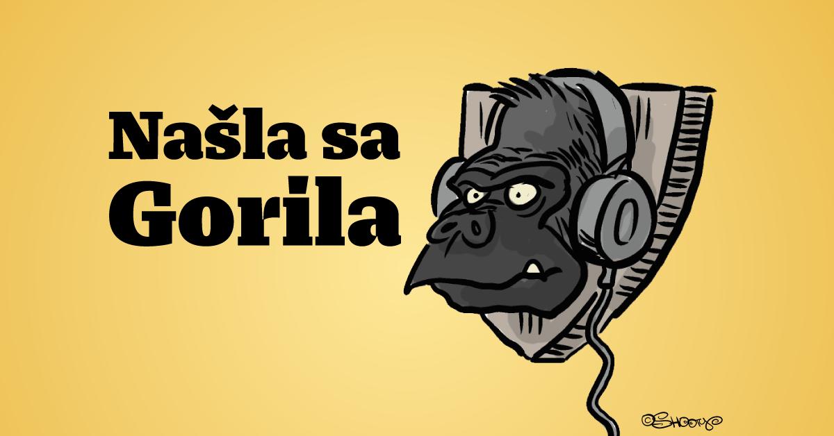 U Kočnera v trezore našli nahrávky Gorily – Denník N