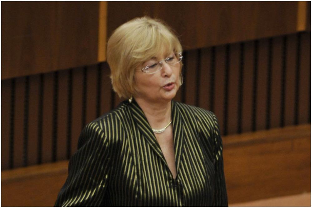 Bývalú poslankyňu Smeru Ľubicu Roškovú obvinili zpodvodu vkauze agrodotácií - Denník N
