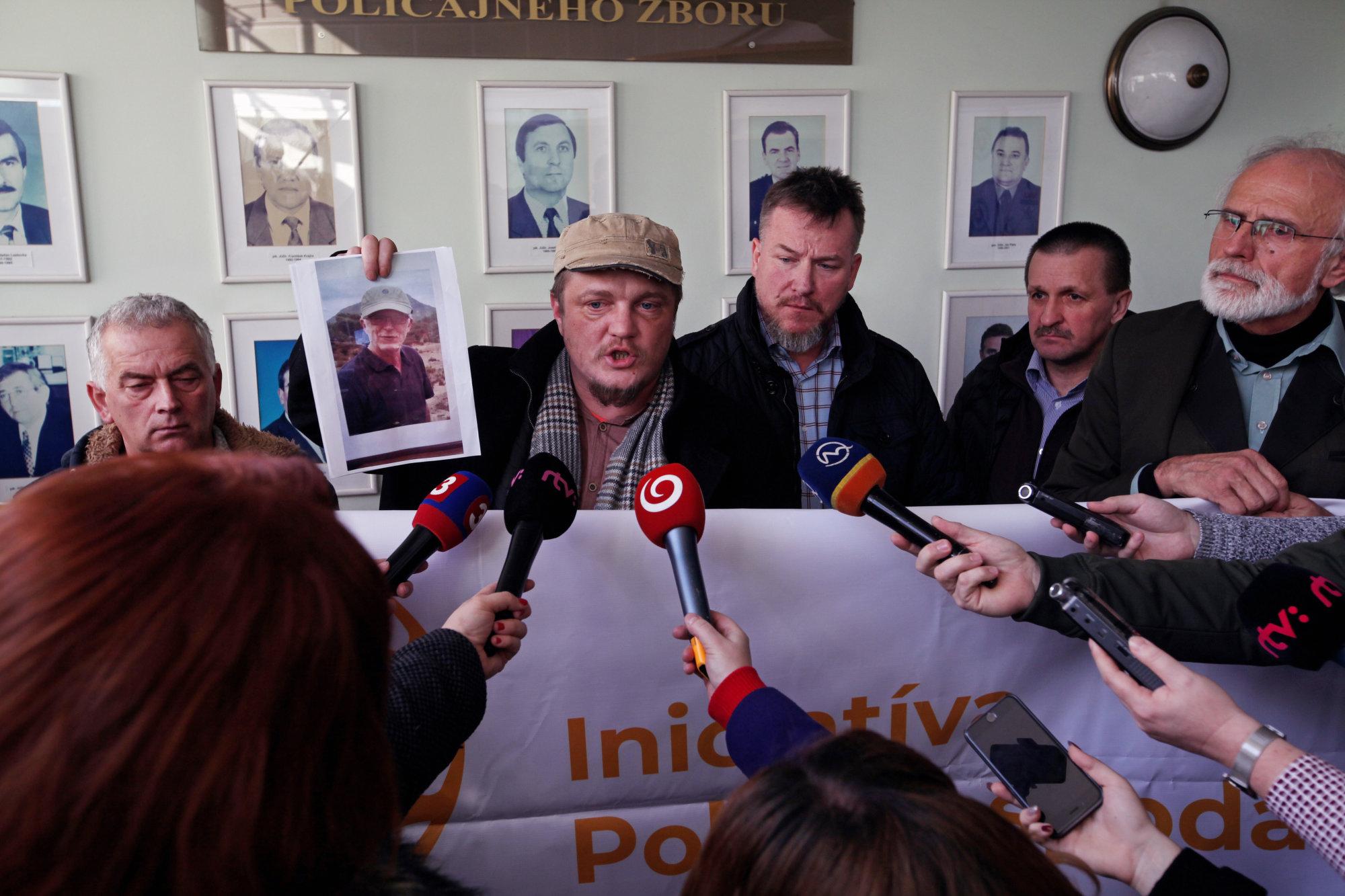 Nielen agropodvody, aj neobjasnené úmrtie kolegu dohnalo farmárov kďalšiemu protestu – Denník N
