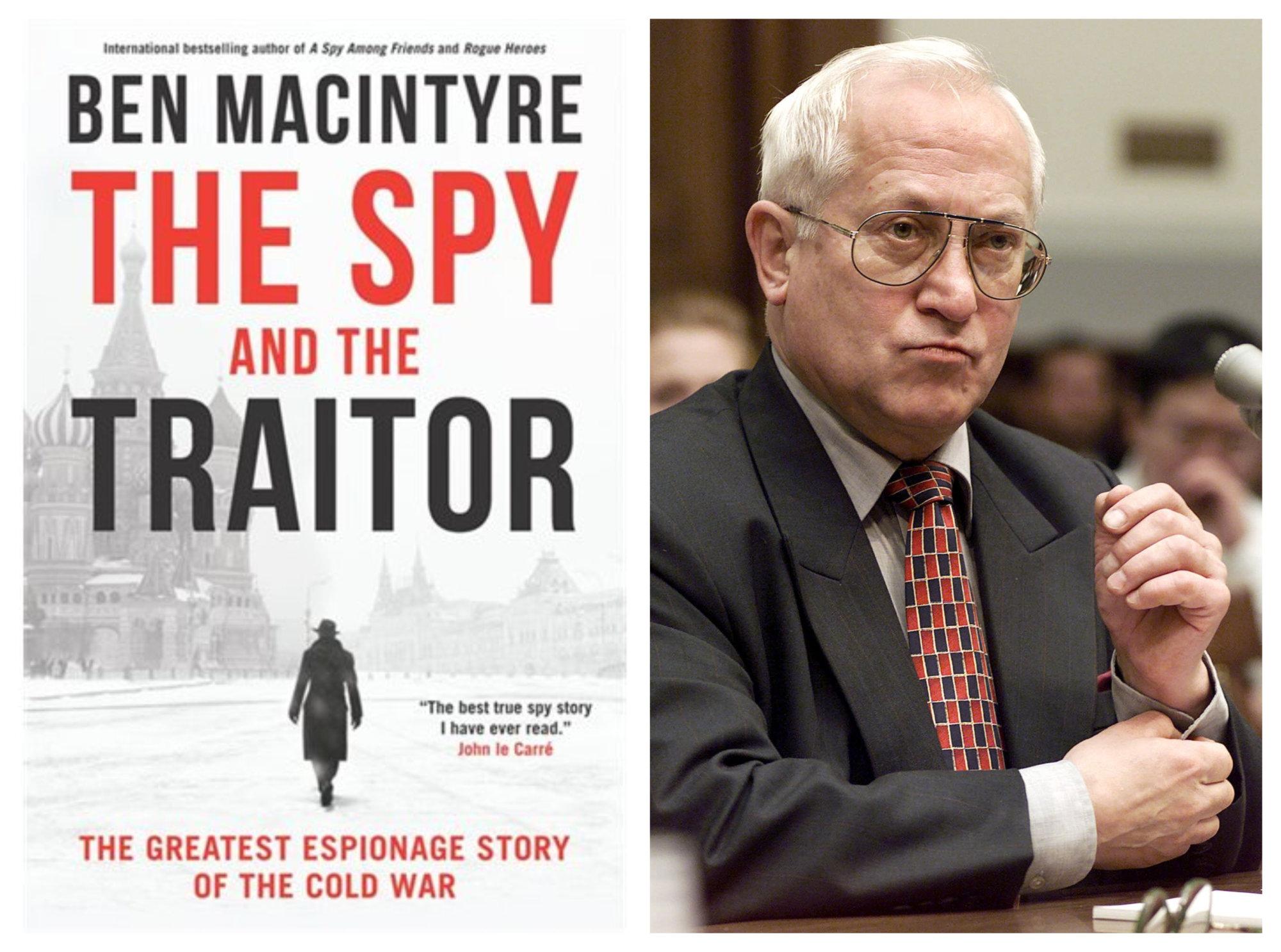 Keby mohli, zabili by Rusi Noctona. Príbeh o najslávnejšom dvojitom agentovi studenej vojny – Denník N