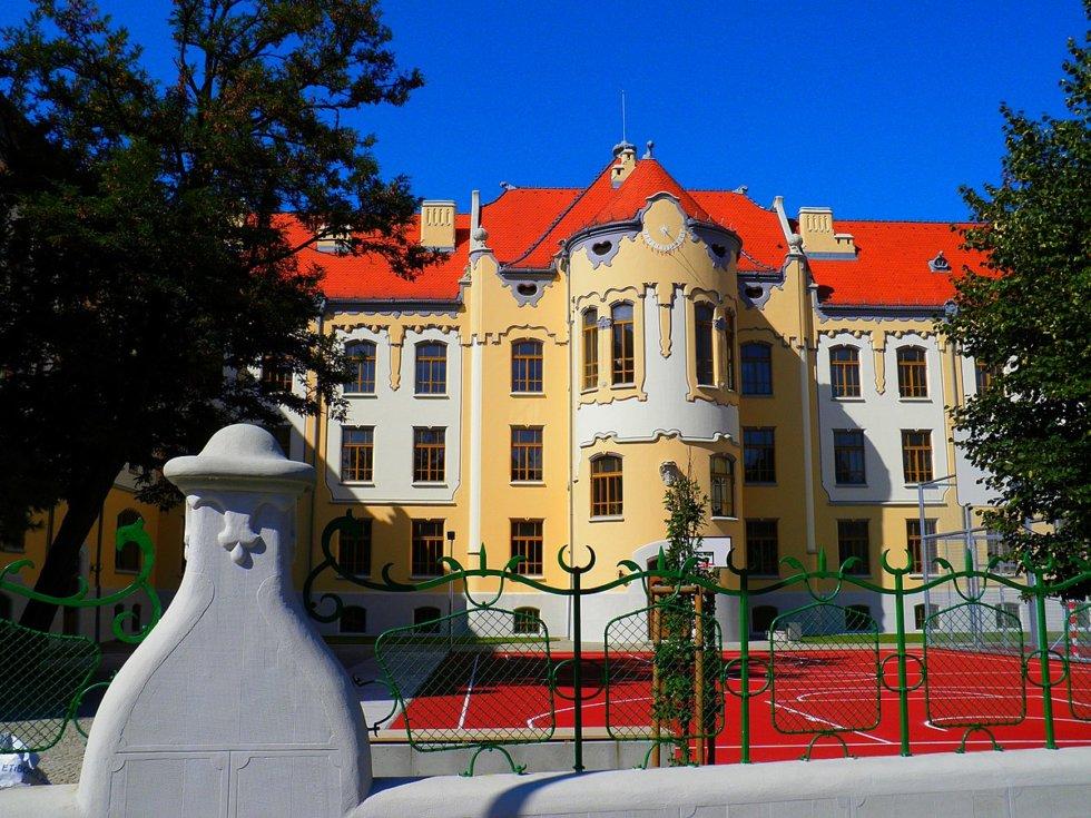 Groslingova Bratislava