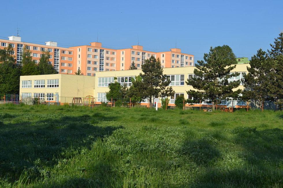 Materská škola Rúbanisko, Lučenec