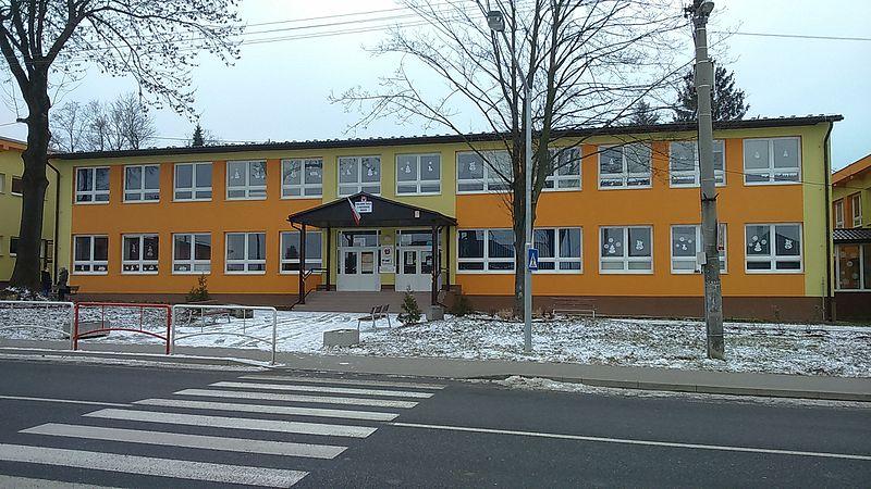 Základná škola Kapušany