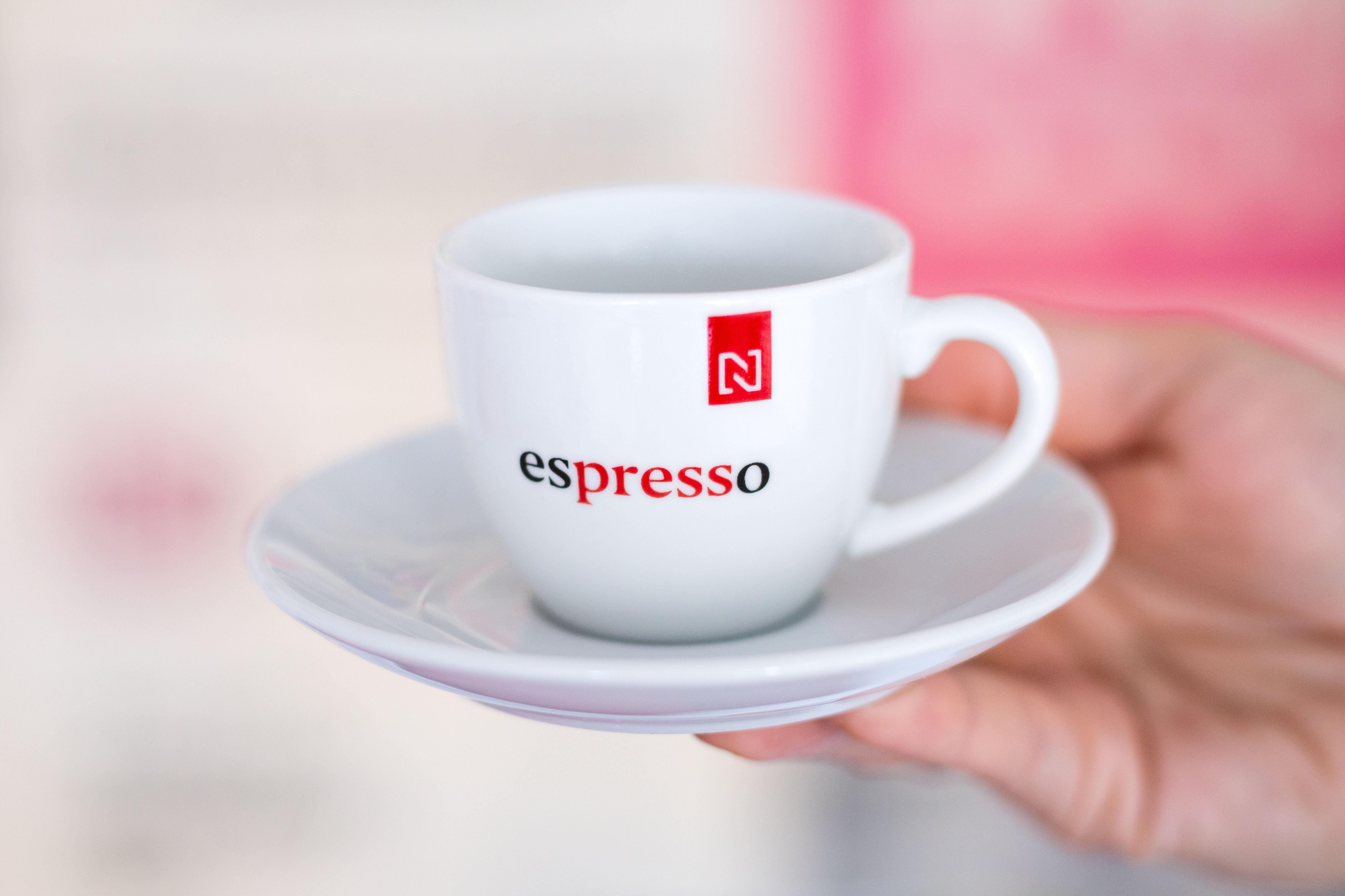 Espresso šálka N