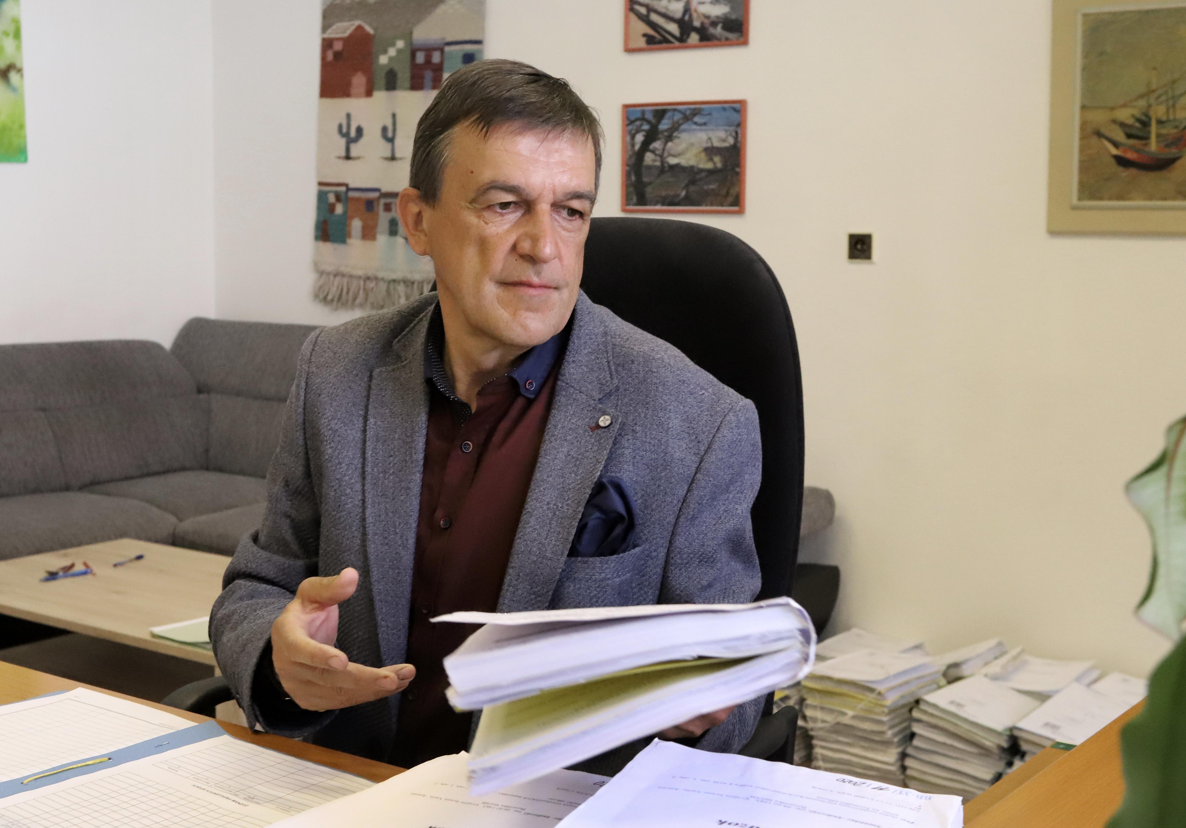 Ján Hrubala. Foto - Ján Krošlák