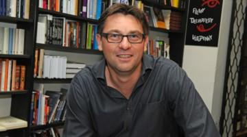 Peter Darovec. Foto – Peter Procházka