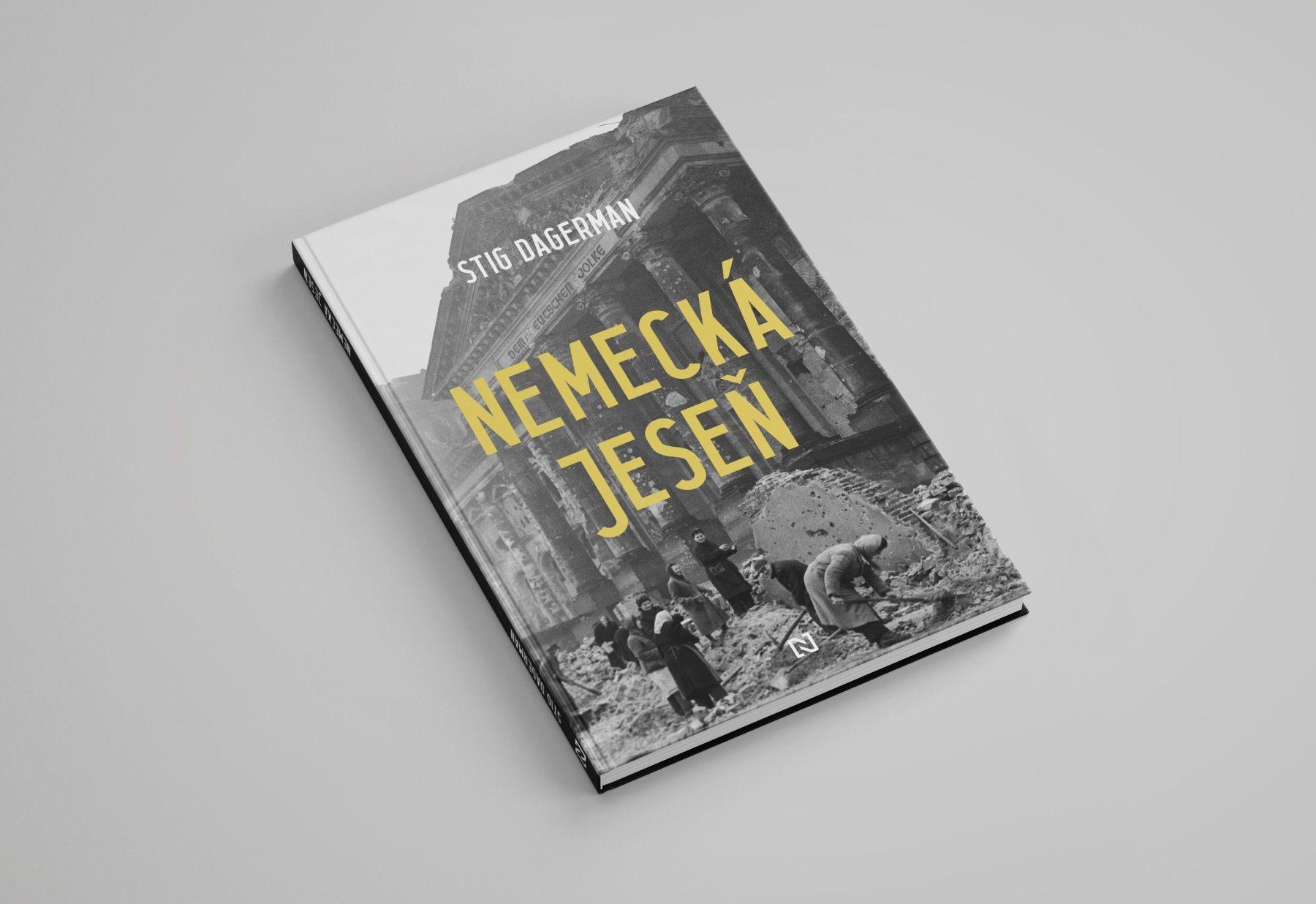 EKNIHA. Nemecká jeseň