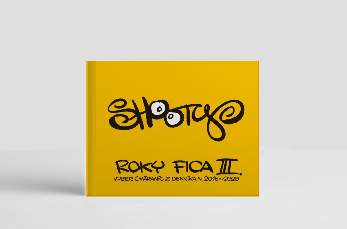 Shooty. Roky Fica III