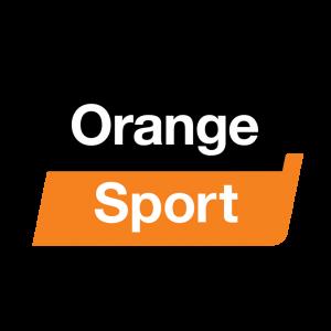 Orange Sport Logo