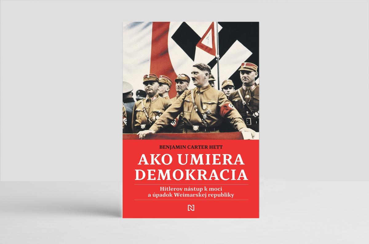 EKNIHA. Ako umiera demokracia
