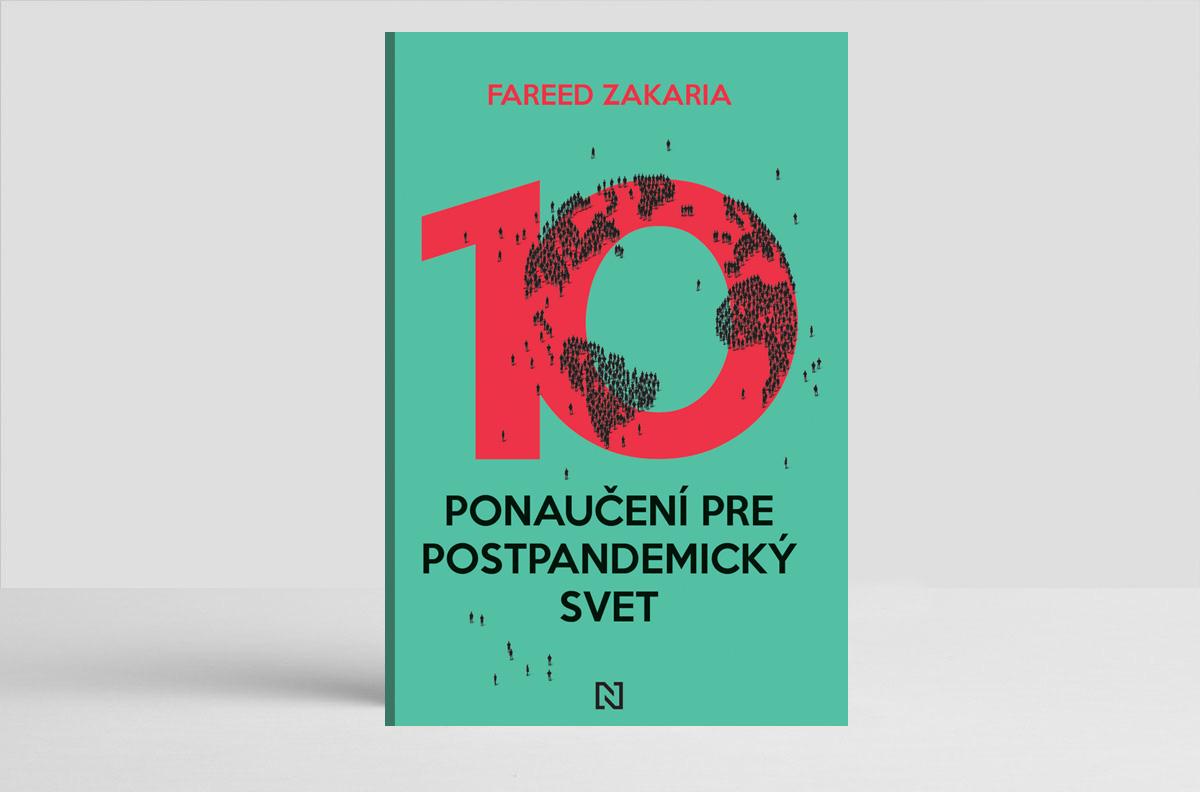EKNIHA. Desať ponaučení pre postpandemický svet