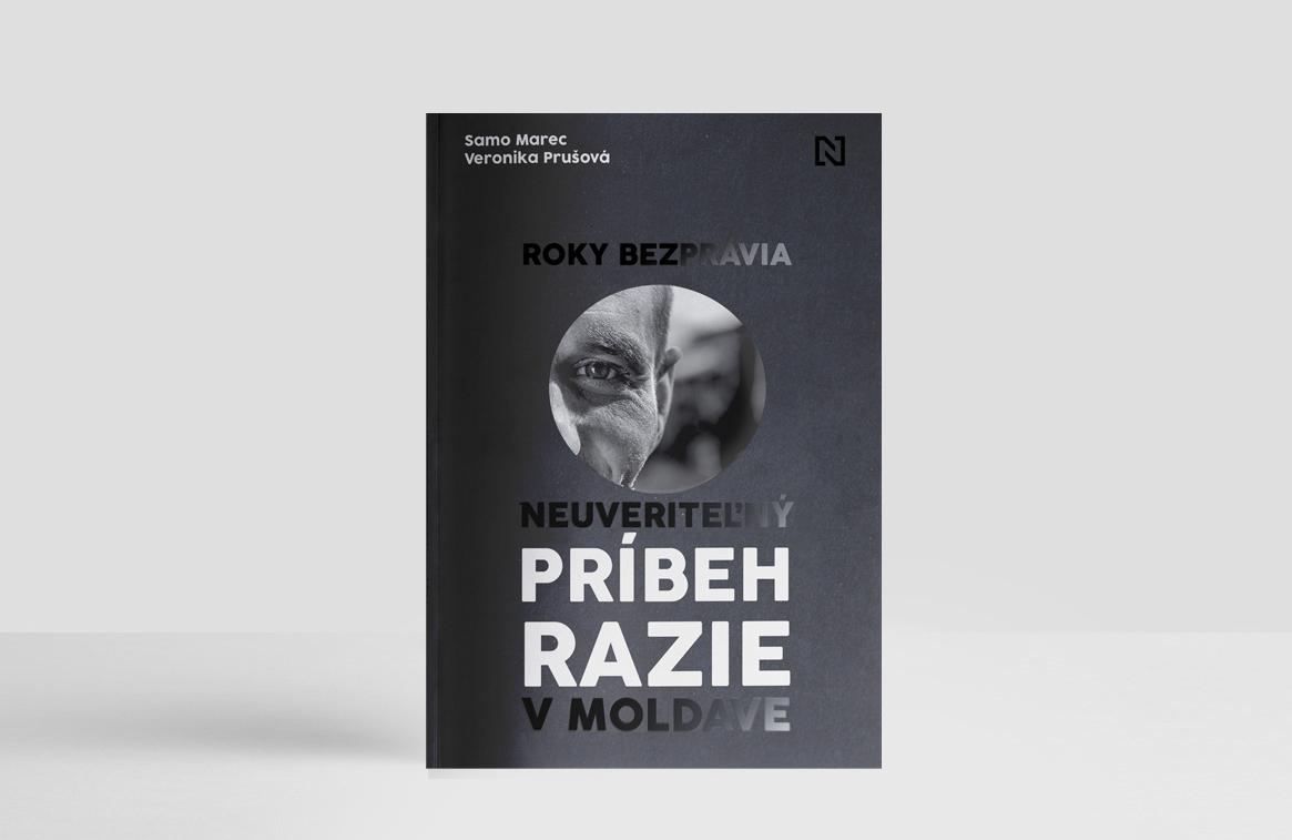 Roky bezprávia. Neuveriteľný príbeh razie v Moldave