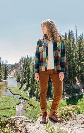 outdoor oblečeine